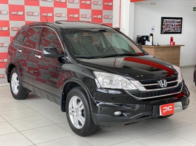 Honda Cr-v EXL 4P - Foto 3