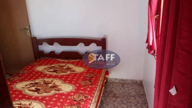Linda casa de 6 quartos sendo 3 suítes a venda em Unamar-Cabo Frio!!! - Foto 16