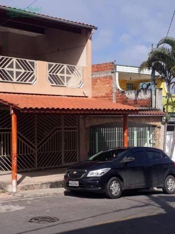 Sobrado com 8 dormitórios à venda, 125 m² por R$ 330.000,00 - Parque Santos Dumont - Guaru - Foto 12