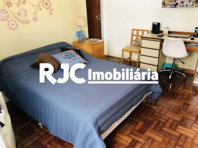 Apartamento à venda com 3 dormitórios em Tijuca, Rio de janeiro cod:MBAP33158 - Foto 13
