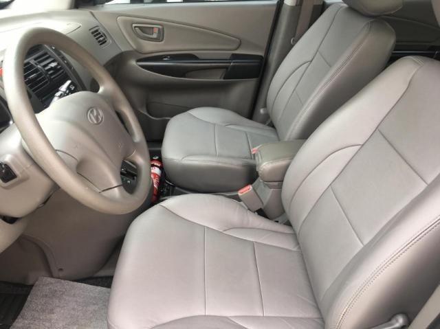 Hyundai Tucson GLS 4P - Foto 9