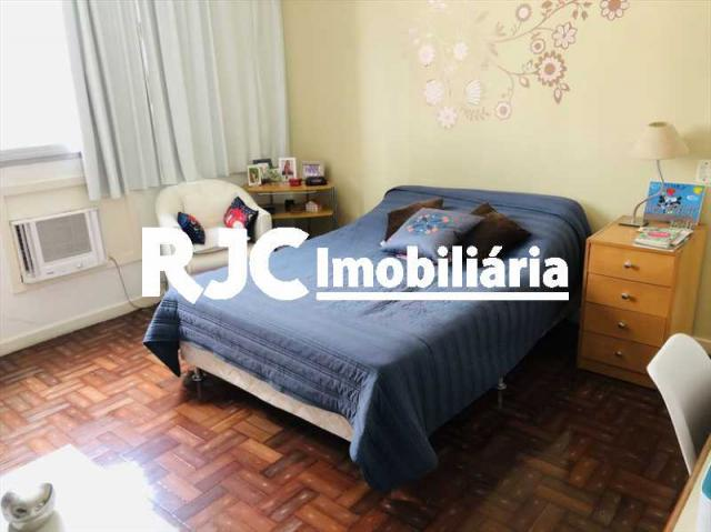 Apartamento à venda com 3 dormitórios em Tijuca, Rio de janeiro cod:MBAP33158 - Foto 15