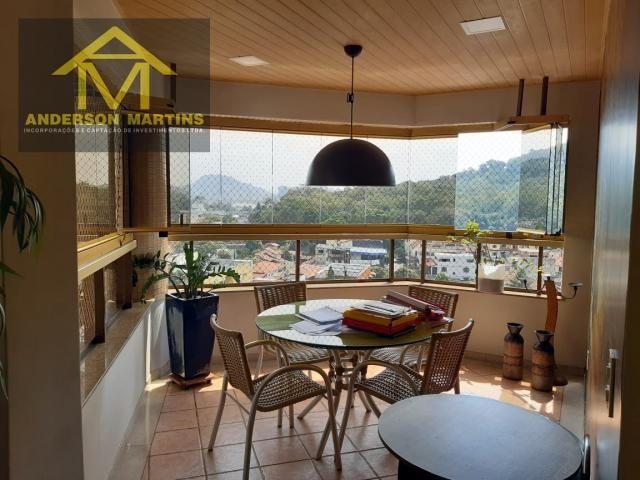 Apartamento à venda com 4 dormitórios em Praia da costa, Vila velha cod:14430 - Foto 6