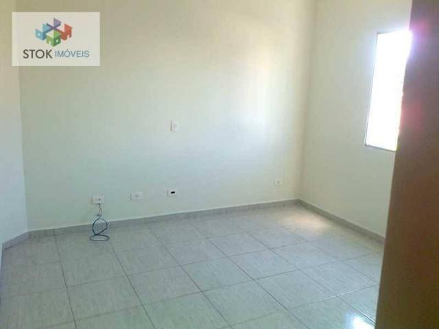 Sala para alugar, 47 m² por R$ 1.350/mês - Gopoúva - Guarulhos/SP - Foto 8