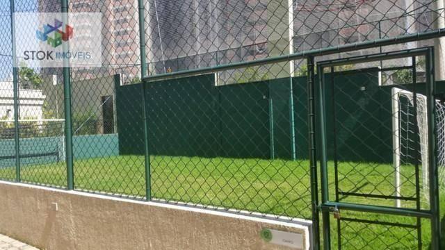 Apartamento com 2 dormitórios à venda, 80 m² por R$ 560.000 - Jardim Flor da Montanha - Gu - Foto 16