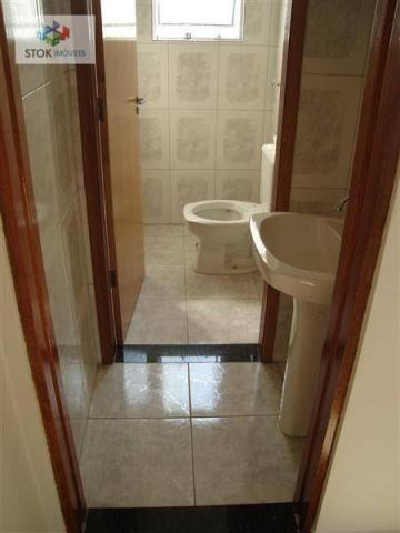 Salão para alugar, 85 m² por R$ 3.300,00/mês - Gopoúva - Guarulhos/SP - Foto 16