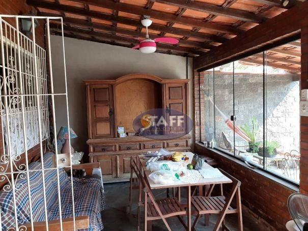 Casa com 3 dormitórios à venda, 158 m² por R$ 420.000,00 - Campo Redondo - São Pedro da Al - Foto 3