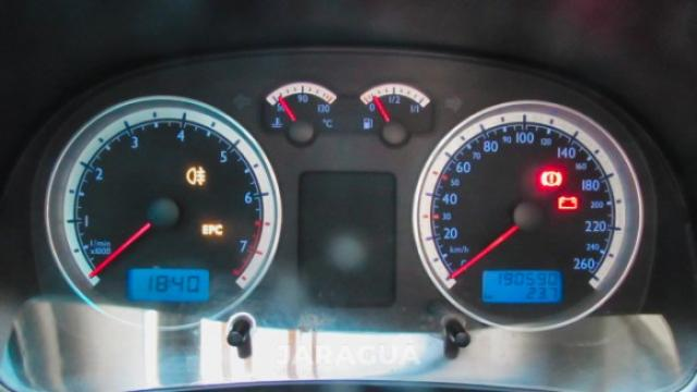 Volkswagen golf 2006 1.6 mi flash 8v flex 4p manual - Foto 5