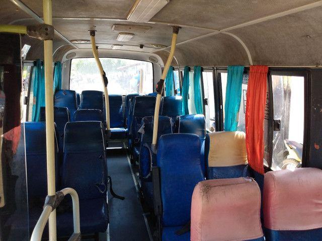 Vendo outro micro ônibus  - Foto 5