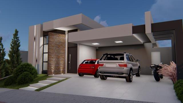 8360 | Sobrado à venda com 3 quartos em Jardim Cidade Alta, Maringá - Foto 2