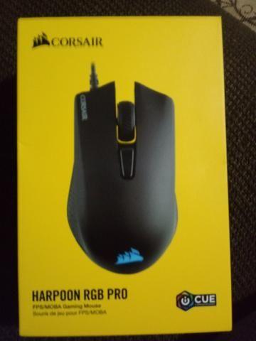 Mouse corsair Harpoon RBG pro