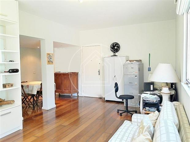 Apartamento à venda com 2 dormitórios em Lagoa, Rio de janeiro cod:835667 - Foto 4