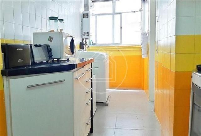 Apartamento à venda com 2 dormitórios em Lagoa, Rio de janeiro cod:835667 - Foto 18