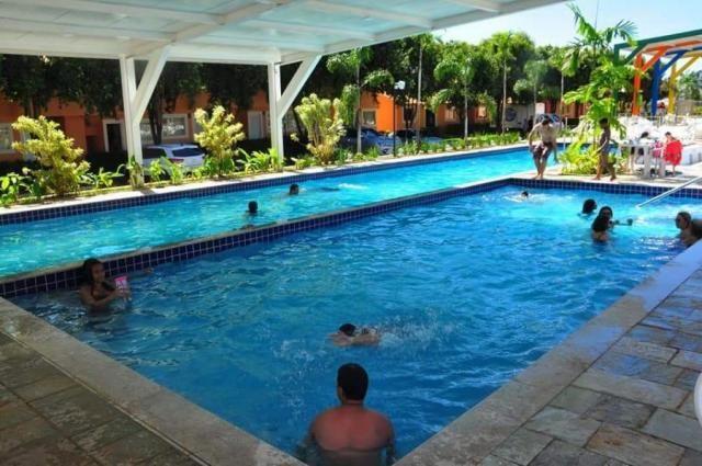 Apartamento para Venda em Caldas Novas, setor de mansões de aguas quentes, 1 dormitório, 1 - Foto 9