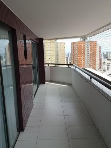 M0601202 - Aluguel apartamento 3 quartos Pituba - Foto 8