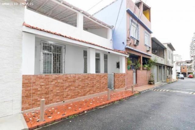 Casa para Venda em Rio de Janeiro, Meier, 2 dormitórios, 1 banheiro, 1 vaga - Foto 3