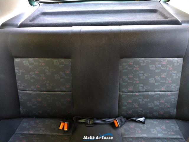 Golf GL 1.8 Mi 1997 45.000 km Originais - Único Dono - Ateliê do Carro - Foto 16