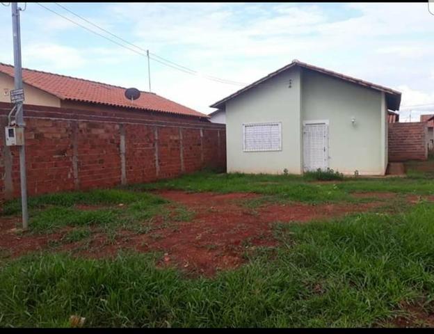 Vendo ágio de uma casa em Goianira setor montagono - Foto 5