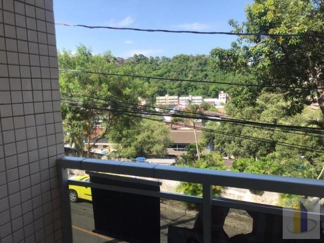 Apartamento para Venda em Vitória, de Lourdes, 2 dormitórios, 2 banheiros, 1 vaga
