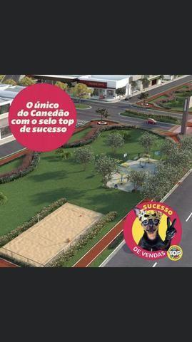 Loteamento top do parque senador Canedo - Foto 3