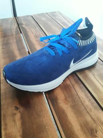 Nike Meinha Primeira Linha na Caixinha