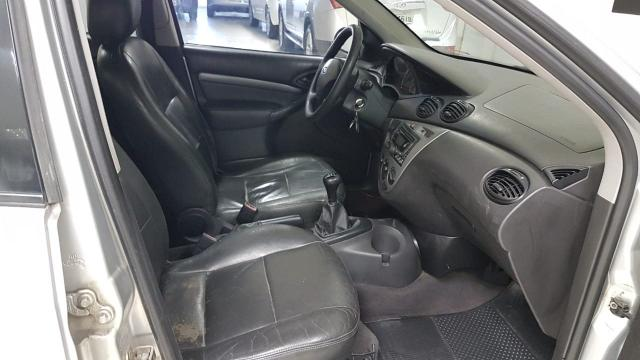 FOCUS 2007/2008 2.0 GHIA 16V GASOLINA 4P MANUAL - Foto 4