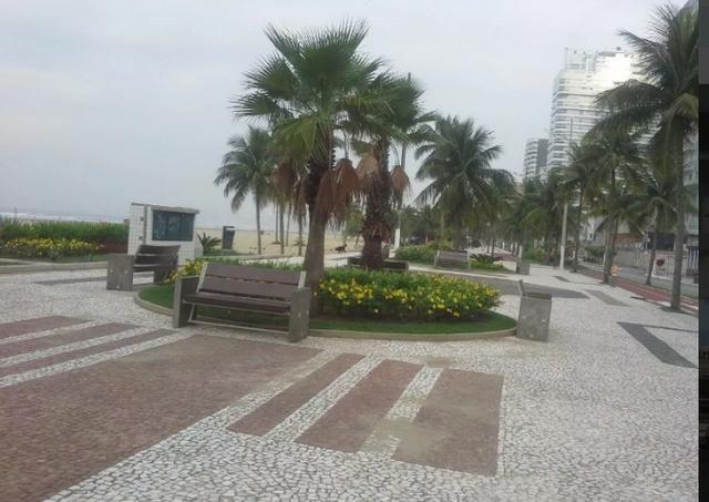 Alugo Apartamento na praia para temporada - Foto 15