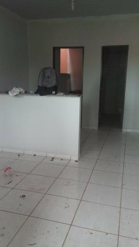 Aluga-se bom apartamento de 2 quartos, garagem, R$600,00, no belo horizonte - Foto 6