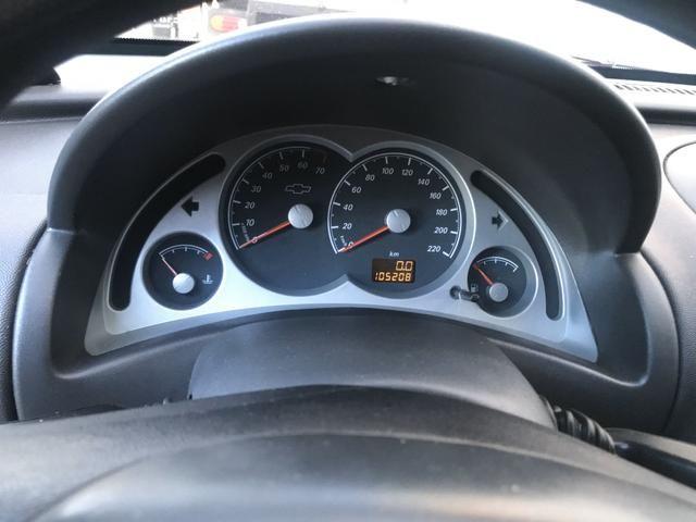 OPORTUNIDADE Corsa premium 1.4 Econoflex 2010 - Foto 7