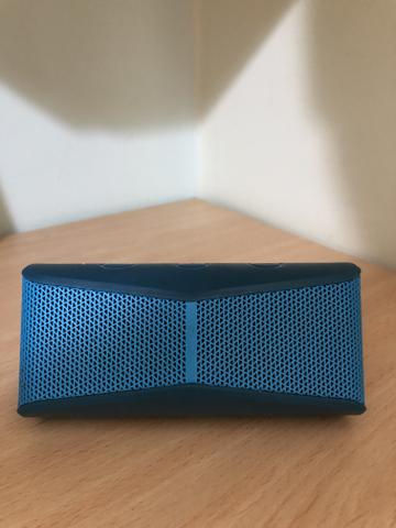 Caixa de Som Portátil Speaker Logitech X300 Bluetooth