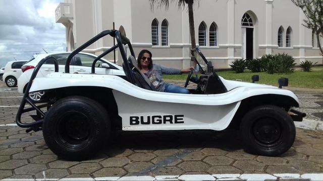 Buggy Bugre II - Foto 2