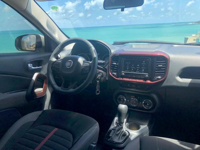 TORO 2019/2020 2.0 16V TURBO DIESEL FREEDOM 4WD AT9 - Foto 19