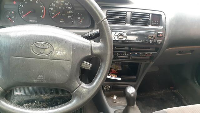 Vendo Corolla 94 completo zap * - Foto 3