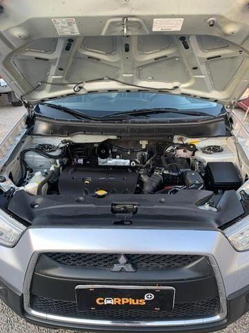 Carro top! Mitsubishi ASX 4x4 2011 - Foto 6