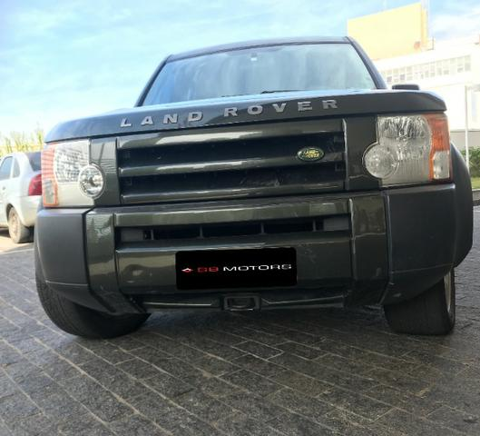 Discovery land rover turbo diesel 2008 - Foto 2