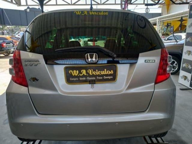 Honda fit 2011 1.4 lx 16v flex 4p manual - Foto 5