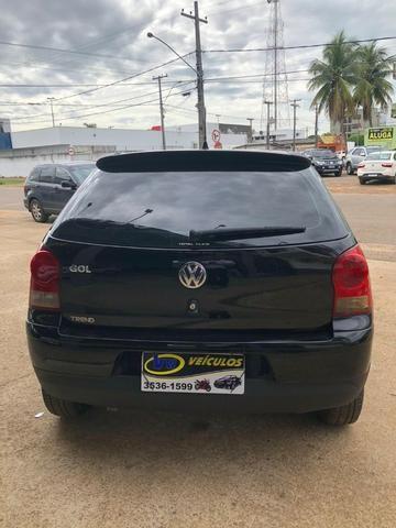 Volkswagen - Gol G4 Trend - 2009 - Foto 2