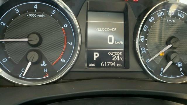 Corolla Altis 2016/2017 - 61.000km - 78.900,00 - Foto 8
