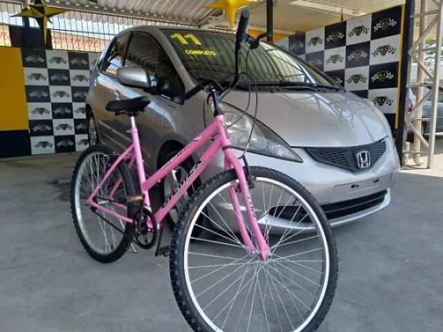 Honda fit 2011 1.4 lx 16v flex 4p manual