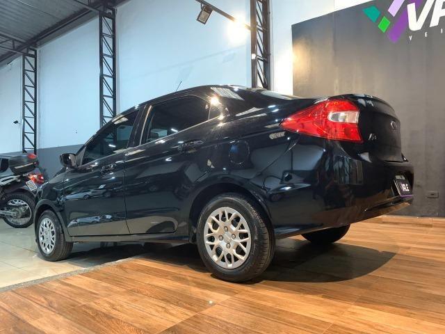Ka Sedan SE 1.5 com Pneus Novos - Foto 4