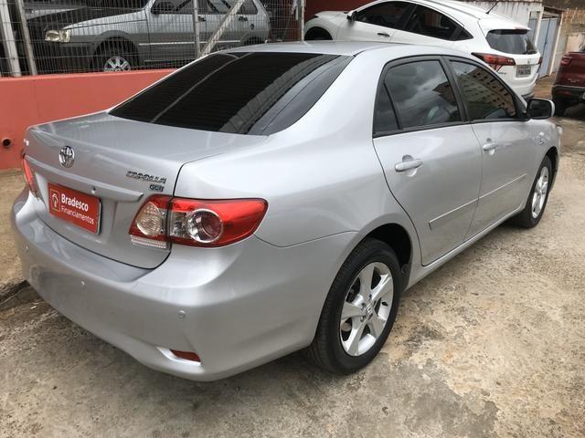 Toyota/corolla gli flex 1.8 - 2012/2013