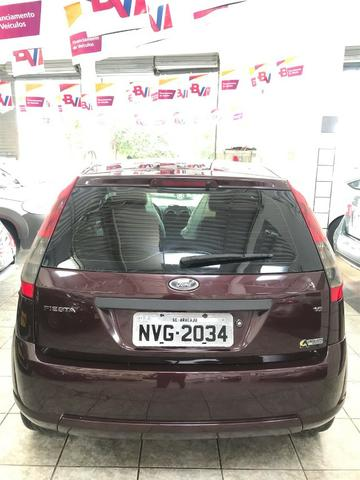 Ford Fiesta 1.6 Rocam 2011 - Foto 3