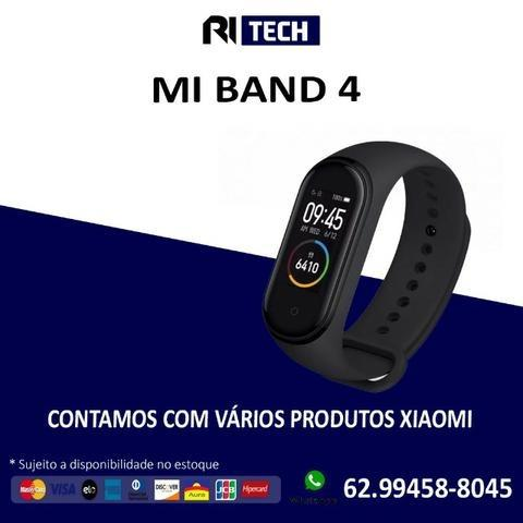 Xiaomi Band 4 Mi Band 4 Bluetooth5.0 - global