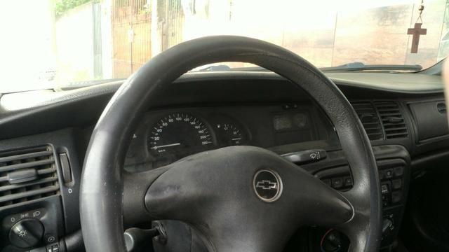 Chevrolet vectra 2.0 8v doc ok gnv - Foto 11