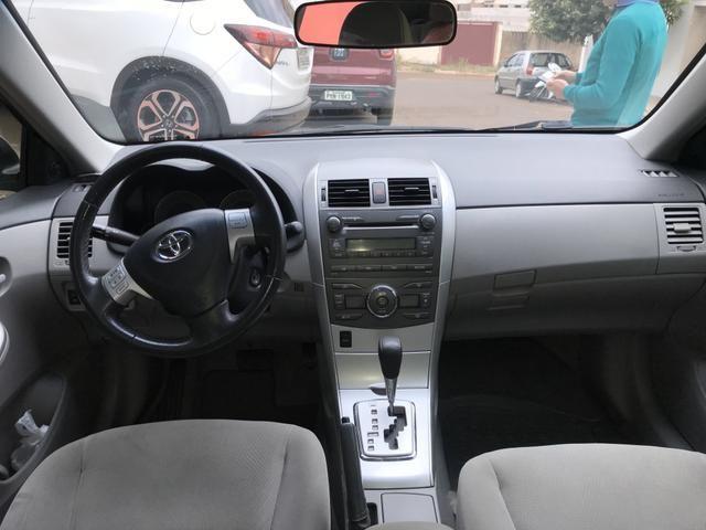 Toyota/corolla gli flex 1.8 - 2012/2013 - Foto 7