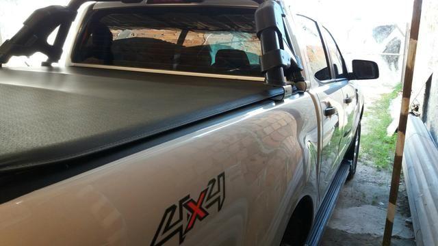 Ranger 2013 diesel 4x4 pra vender logo - Foto 3