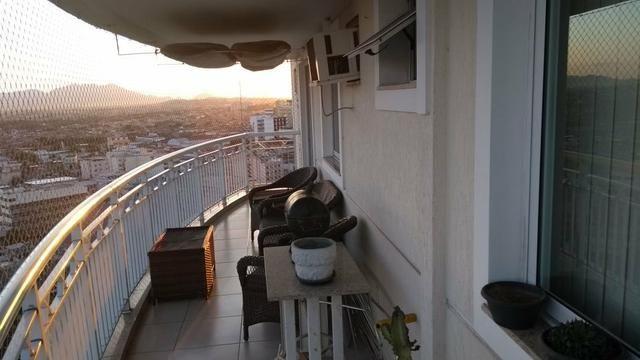 Gy 220 cód Lindo Apto no Bairro 25de Agosto em Caxias - Foto 4