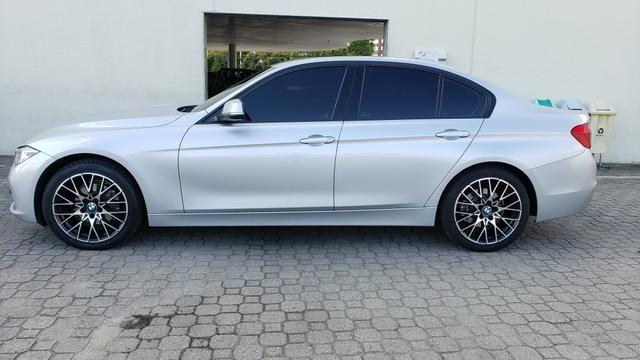 BMW 320i 2017 PRATA - Foto 3