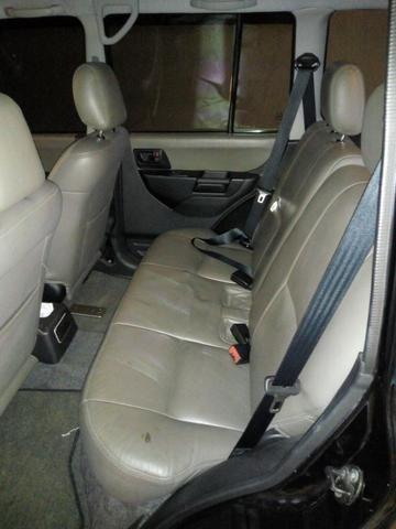 Mitsubishi Pajero TR4, 4x4 - Foto 2