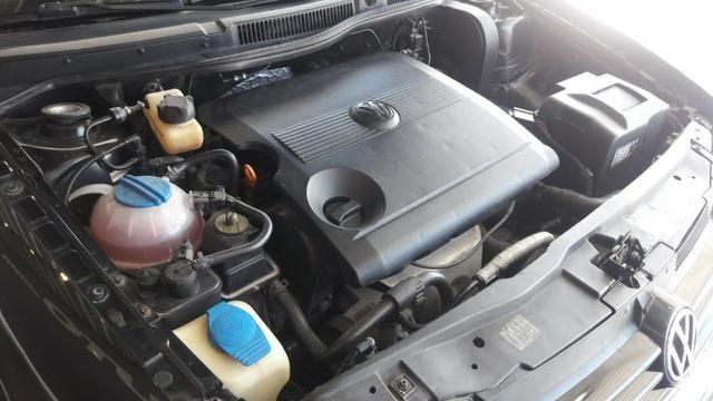 Volkswagen Golf Flash 1.6 Flex 2006 - Foto 5